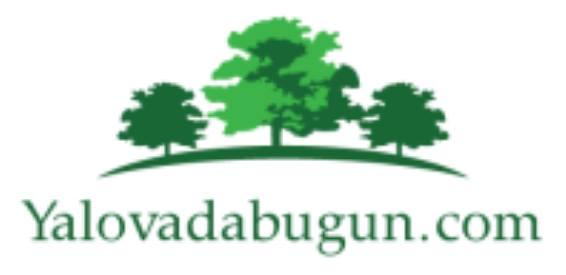 Yalovadabugun.com – Son Dakika Yalova Haberleri